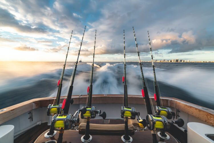 What is the Best Time to go Saltwater Fishing - From Boat