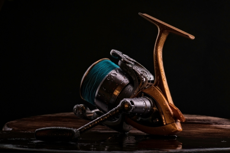 Most Expensive Fishing Reels in the World - Brands