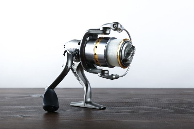 Most Expensive Fishing Reels in the World