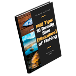 Sign up for Exclusive Fishing Tips