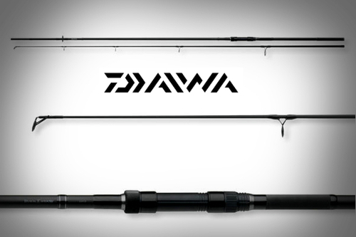 Daiwa Black Widow Fishing Rod