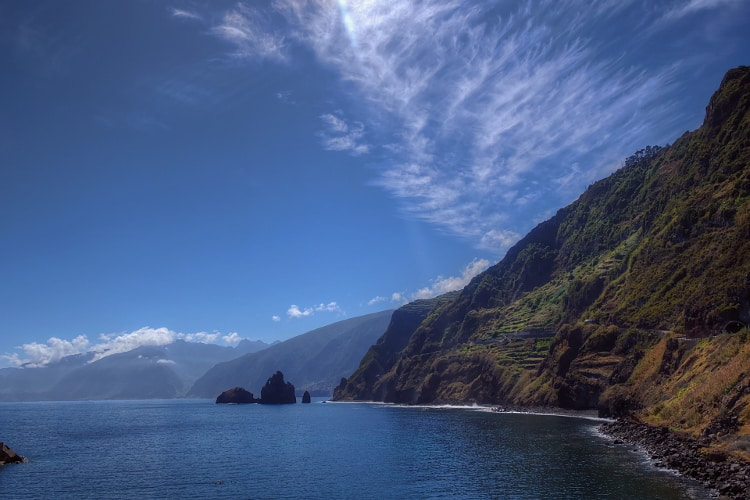 Fishing Spots - Madeira