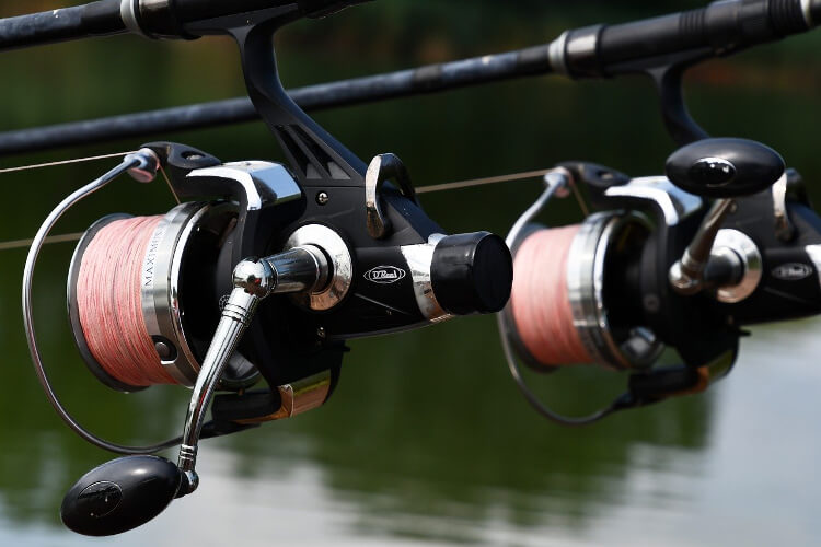 How is fishing line made - For Carp fishing