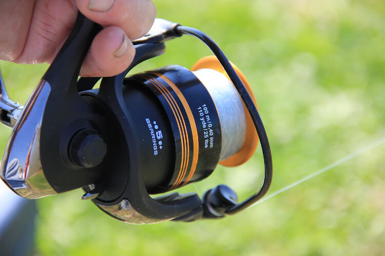 How to Correctly Use Spinning reel - Guide - Bearings Ratio