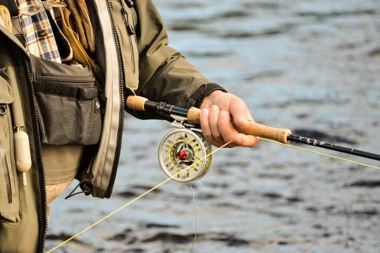 How To Fly Fish - gear