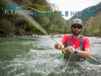 Idrija Fly Fishing Festival 2016