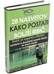 Ultralight fishing oz. ribolov - knjiga