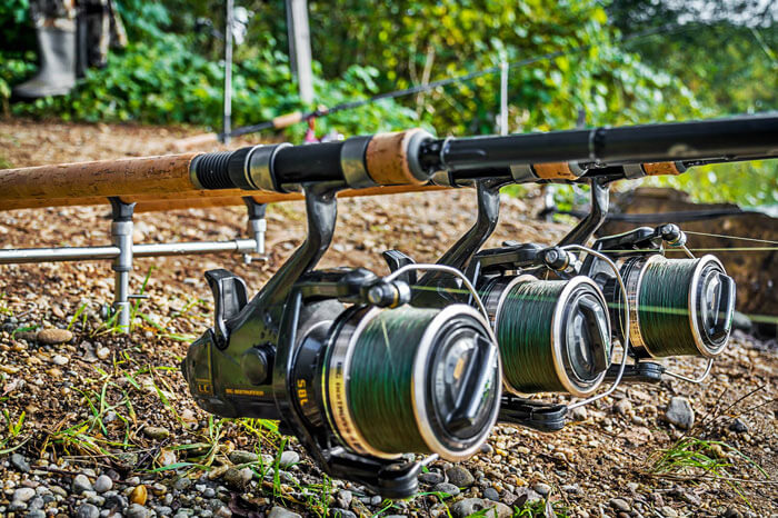 Tips for carp fishing - equipment