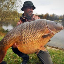 Jale CARP, big carp fishing